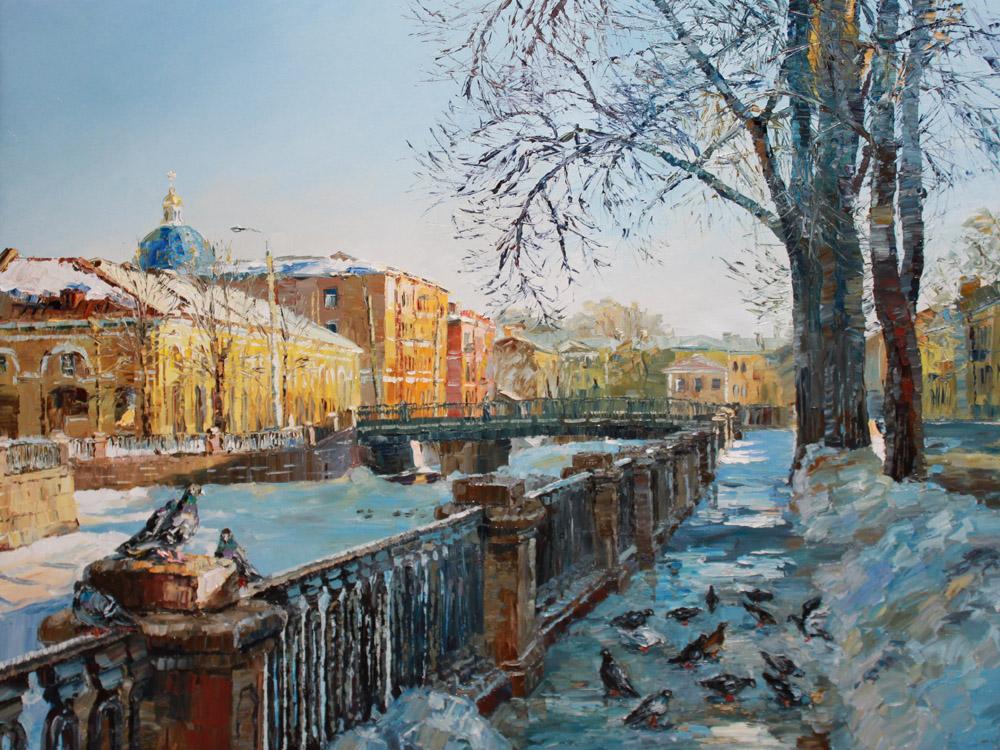 Красивые Виды Санкт Петербурга