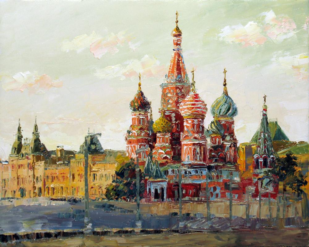 кремль зима фото
